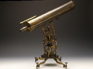 Reflecting Telescope by James Short, London, c. 1761