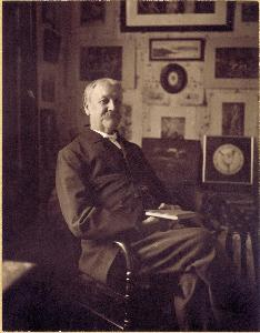 William Bell, circa 1900