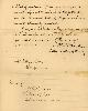 William Bell's Letter of Appointment as Transit of Venus Photographer for the U.S. Navy, August 21, 1882 - page 2
